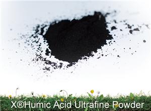 X®Humic Acid Ultrafine Powder